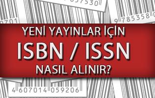 ISBN-ISSN
